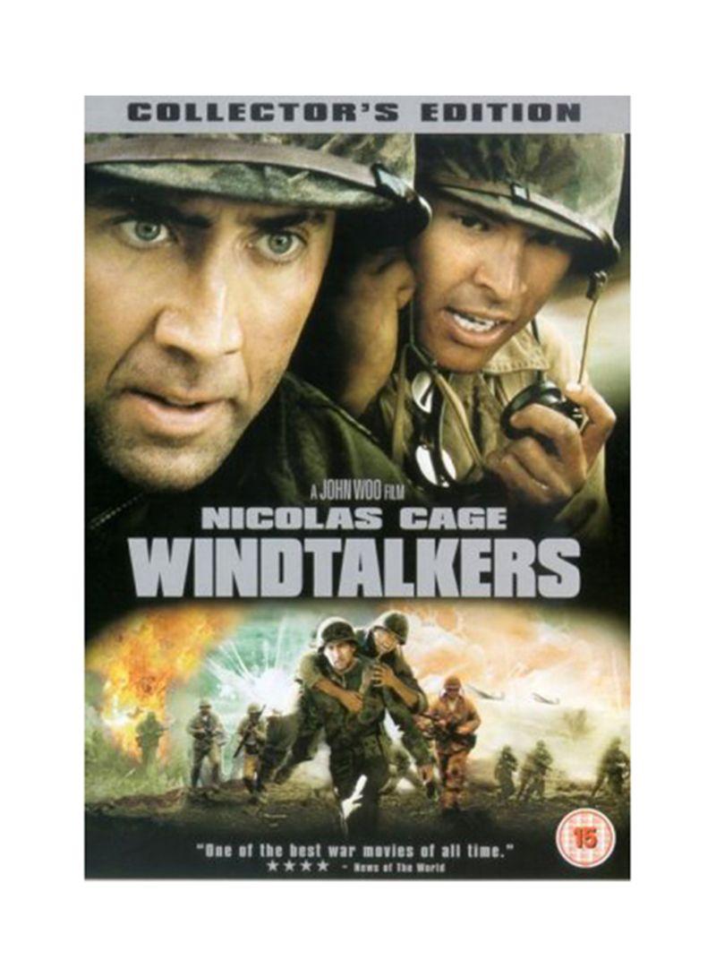 windtalkers full movie free online
