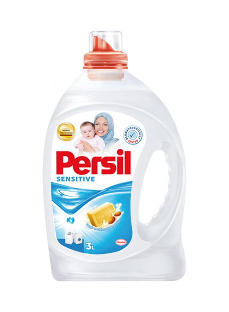 Persil proclean sensitive skin 1800 shower enclosure