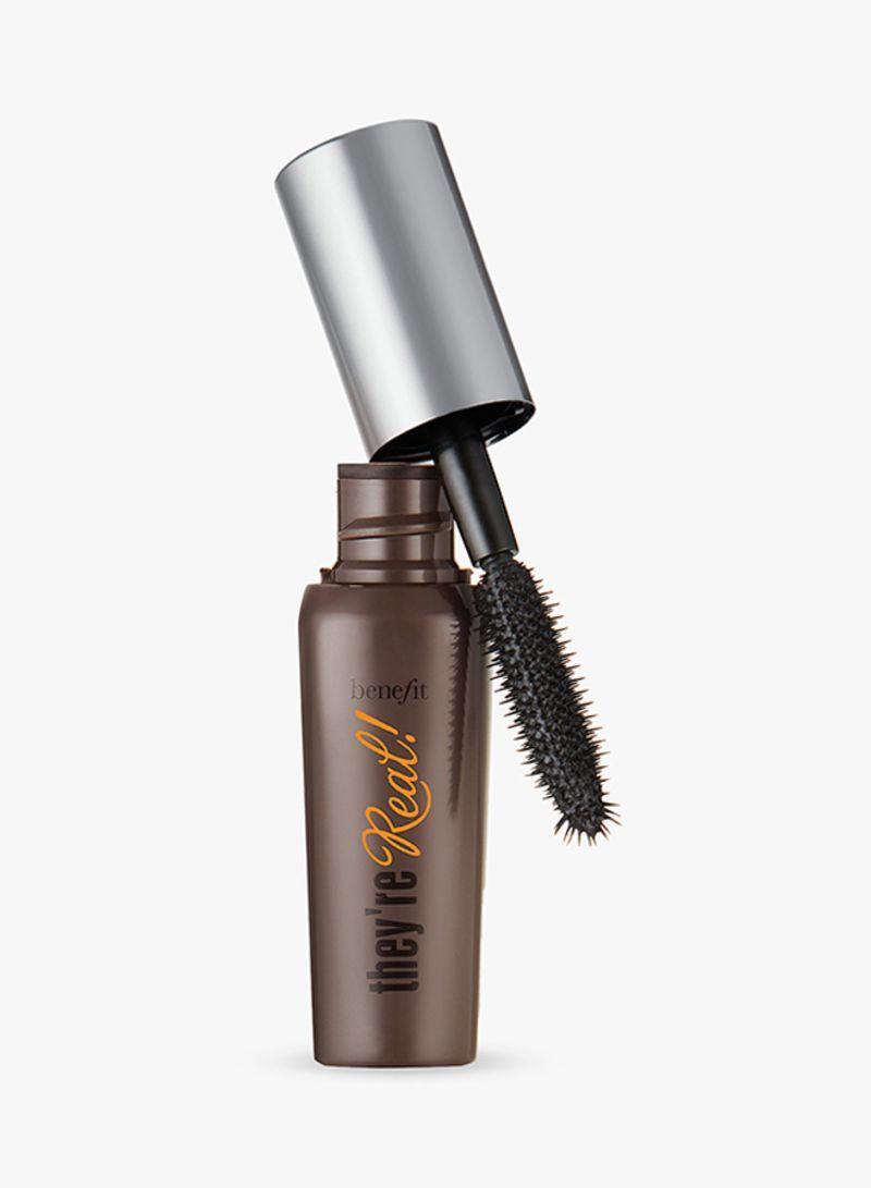 2c6febf8e53 Shop Benefit They're Real! Lengthening & Volumizing Mini Mascara ...