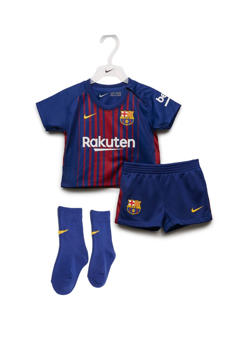 98f86d981 Kids FC Barcelona Stadium Home Football Kit Blue/Red Price in UAE ...