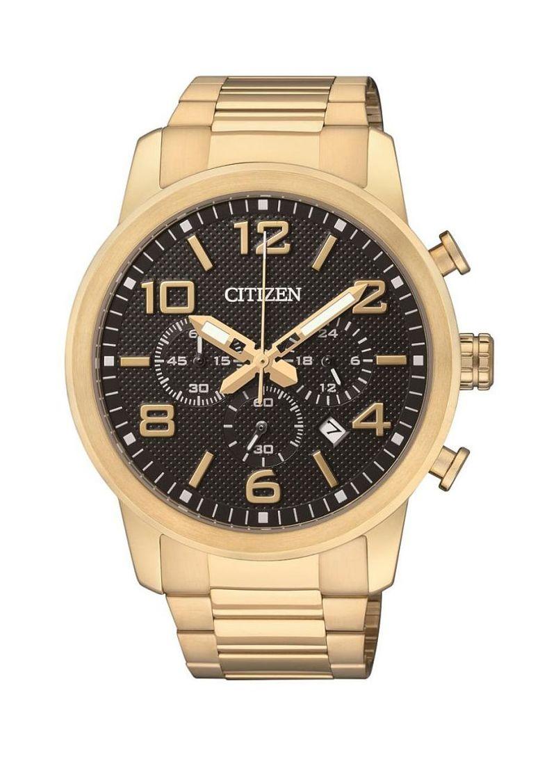 3d8ae4a23 اشتري ساعة كوارتز كرونوغراف بالعقارب طراز SND8053-52E للرجال في الامارات