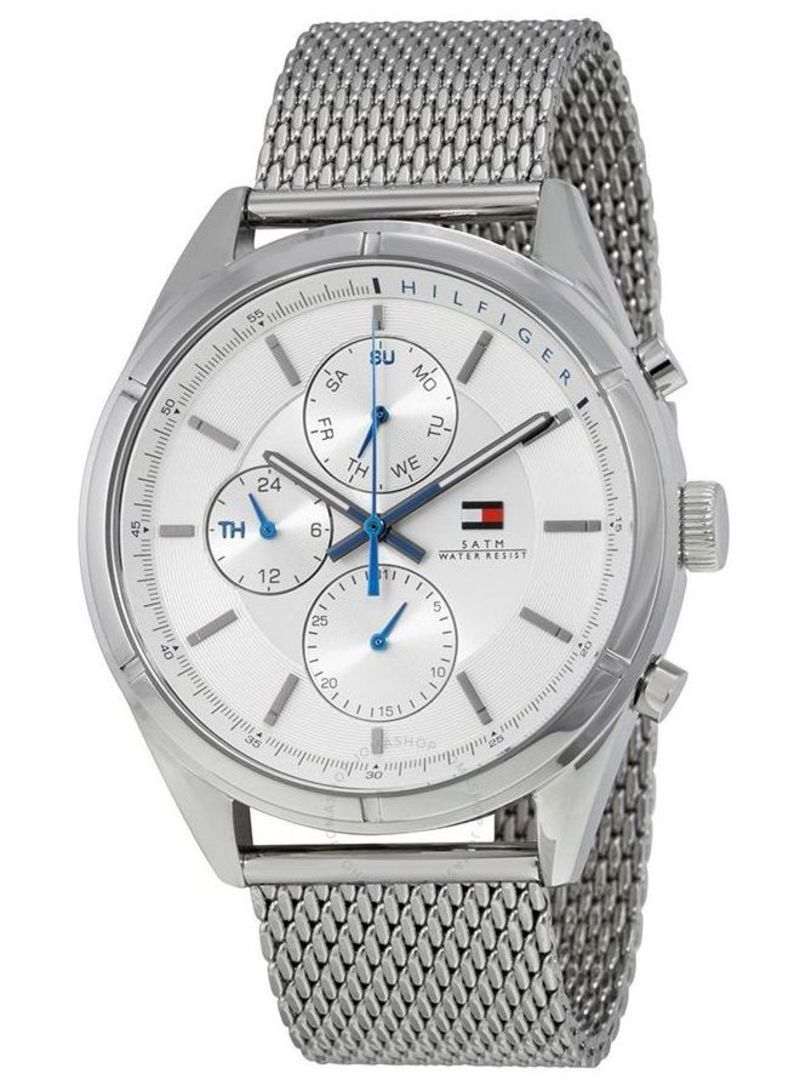 7c4f3d5d6cc3e سعر ساعة يد تشارلي بسوار ومينا طراز 1791128 للرجال فى الامارات