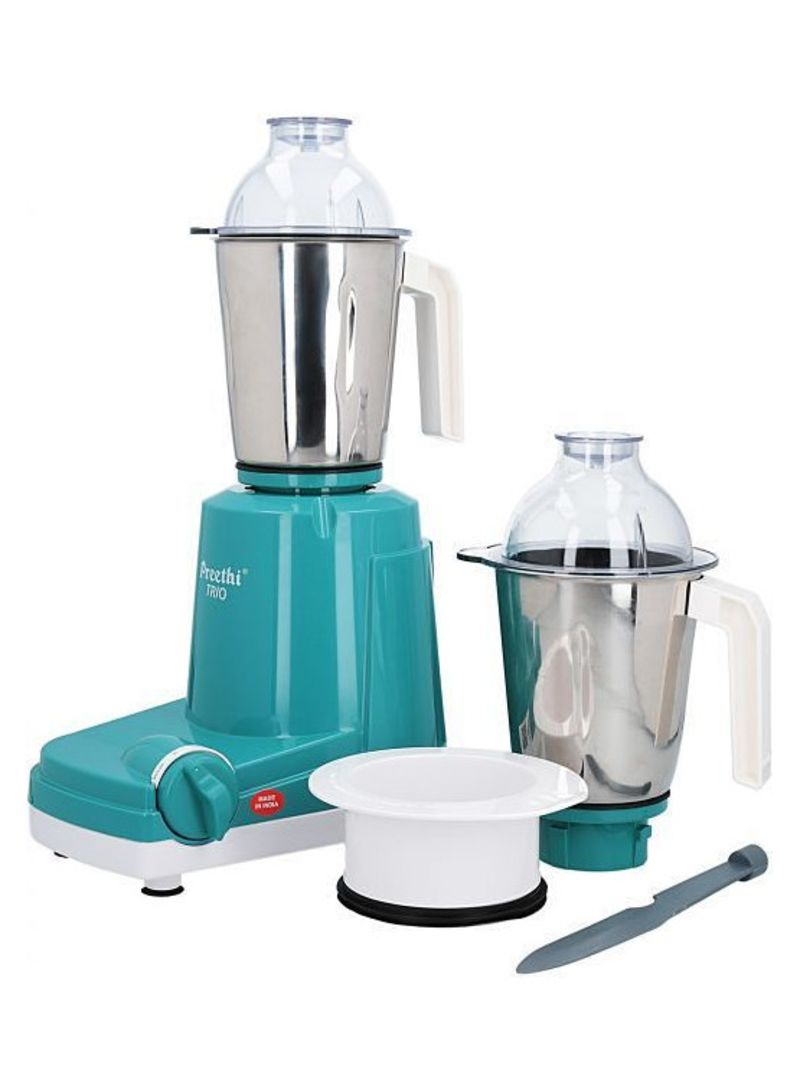 Chefpro Mixer Grinder PREETHI-MG-128/08 White | Kitchenware And Home ...
