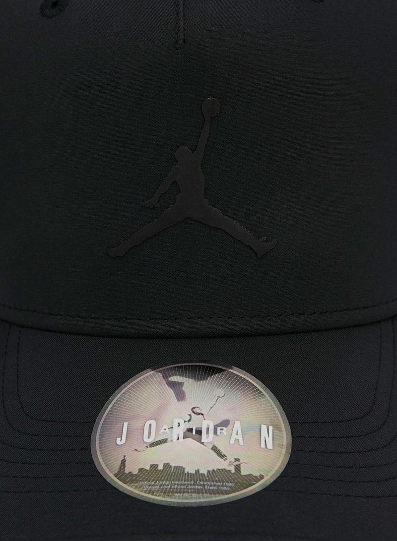 6e2e9b4b6abb Shop Nike Jordan Classic 99 Woven Baseball Cap Black online in Egypt