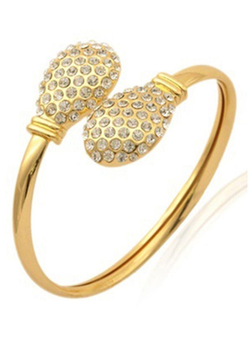 Buy Austrian Swarovski Cuff Bracelet Bangle in UAE 770e9ab2d4fa