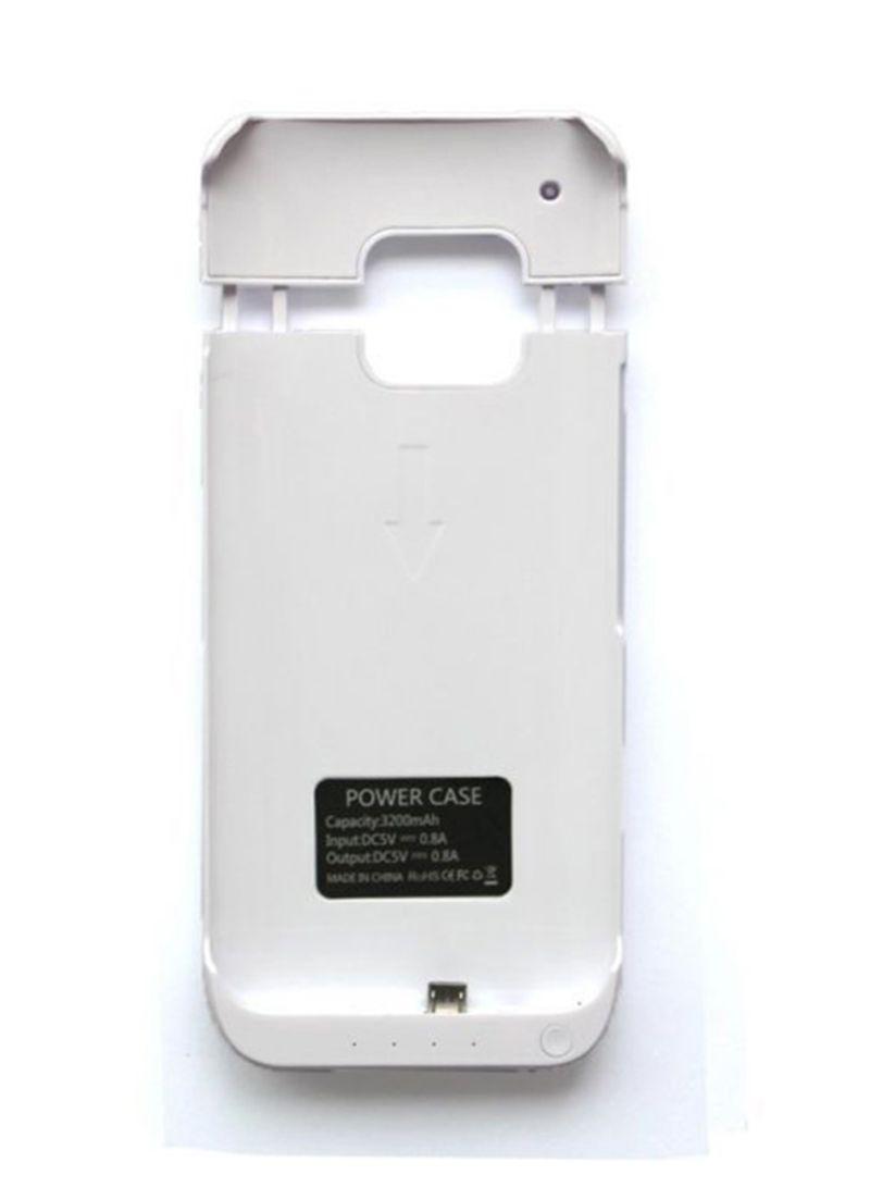 reputable site 09c86 b0dee Shop Ozone 3200mAh Power Bank Battery Case With Screen Protector For ...
