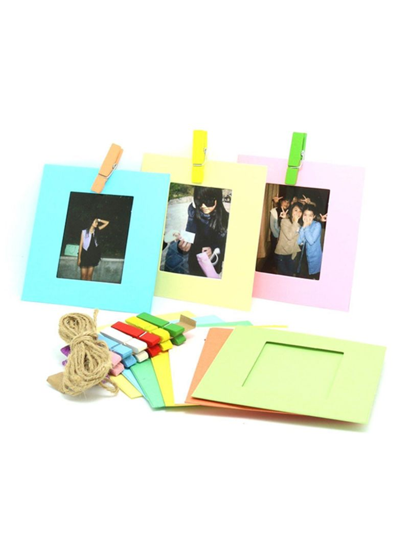 Creative Wall Decor Hanging Film Frame For Instax mini 8 70
