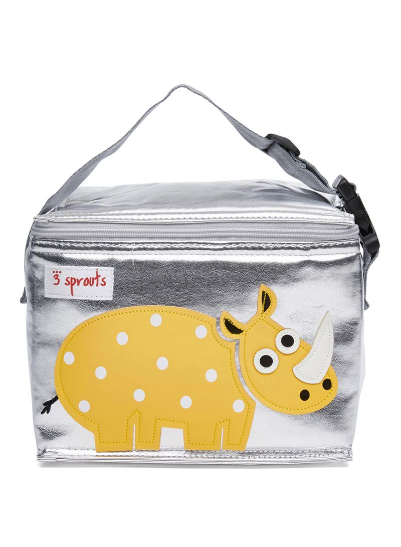 Shop 3 sprouts Rhino Lunch Box online in Dubai, Abu Dhabi and all UAE