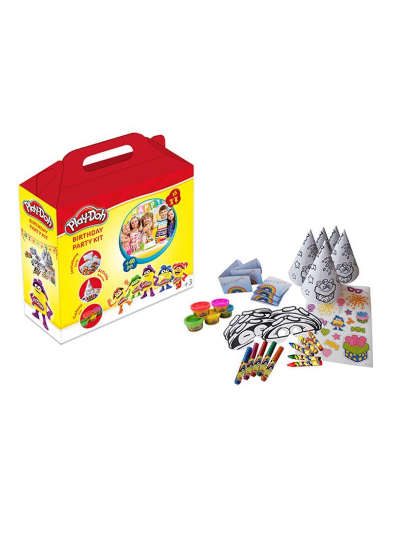 OtherOffersImg V1508997041 N12414723A 1 Play Doh Birthday Party Kit