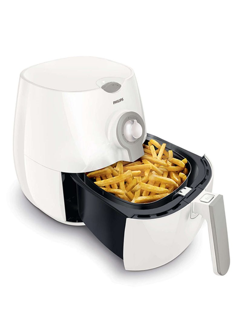 Shop Philips Air Fryer With Temperature Control 1425W HD9216 White ...