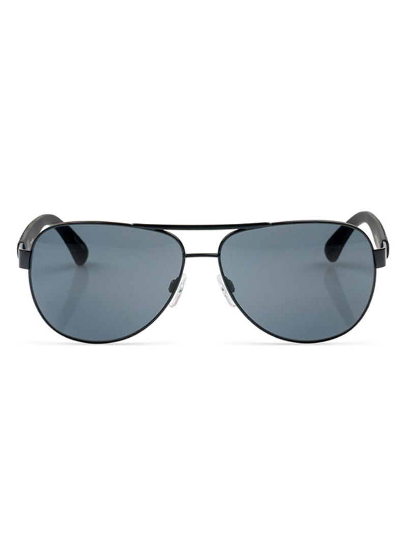 Men\'s Round Frame Sunglasses 1021 C A | Sunglasses | kanbkam.com