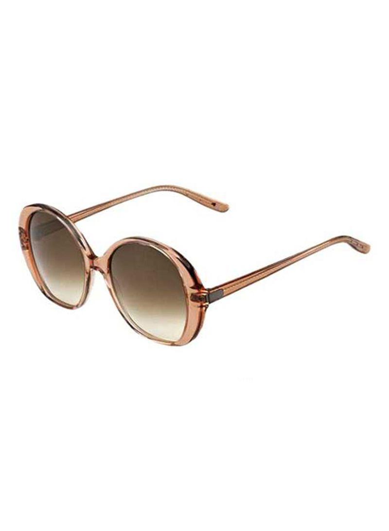 bbed3e4fe Bottega Veneta Cat Eye Sunglasses for Women - BOV-0014S-002-52 ...