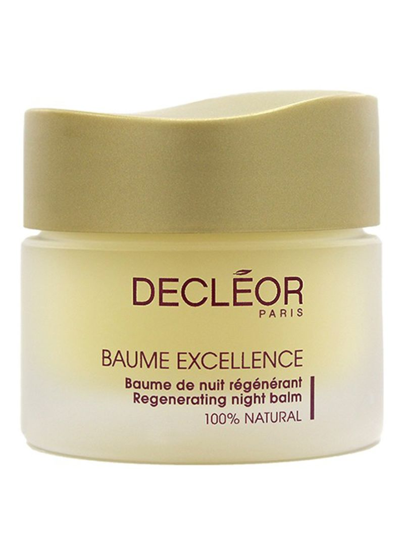 decleor baume excellence