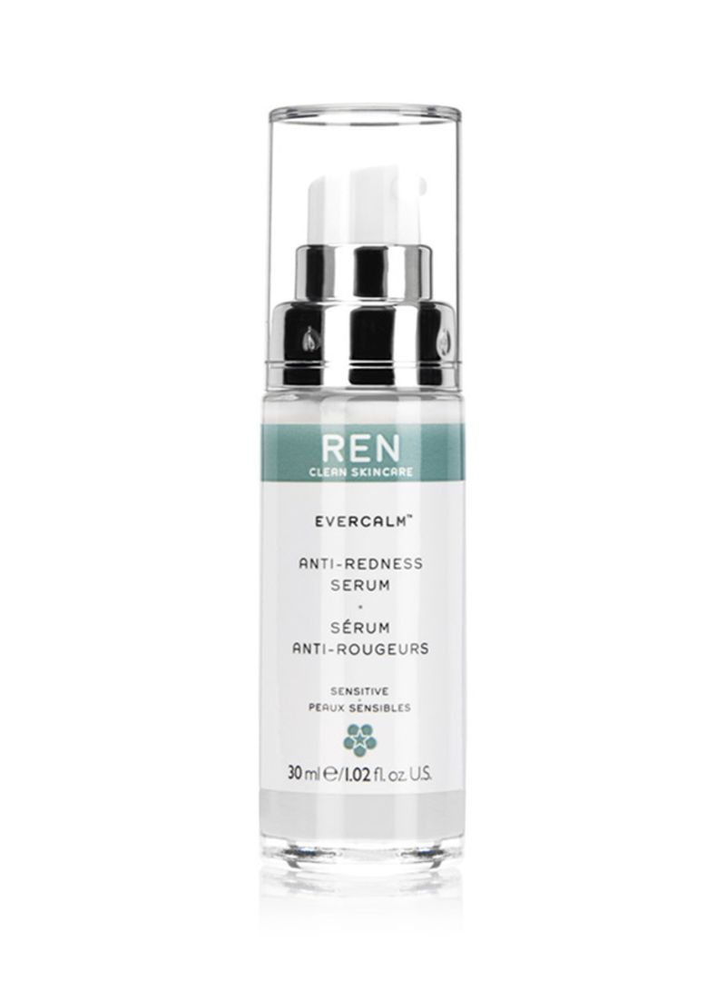 Ren Pollution Proof Kit Beauty Gifts Sets Benefit Operation Pore Buy Evercalm Anti Redness Serum 30 Ml In Uae