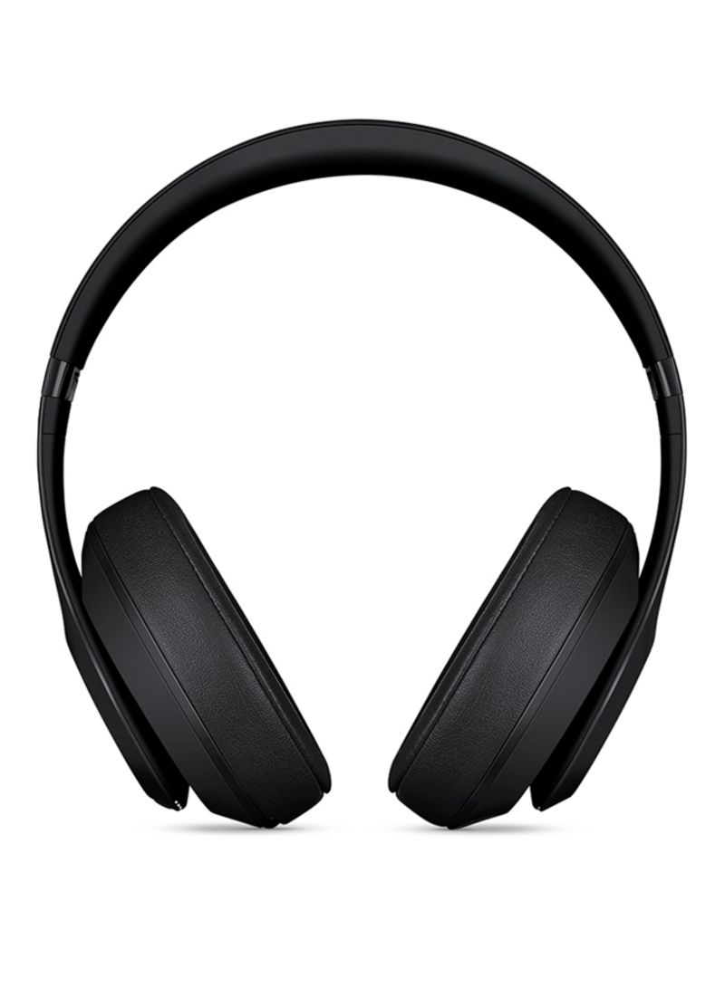 c93bb45816d Shop Beats by Dr. Dre Studio3 Wireless Over-Ear Headphones Matte ...