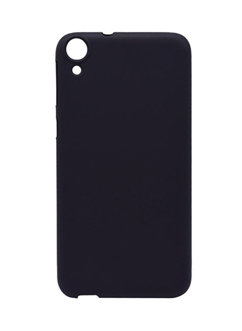 timeless design 46c9f d8d28 Shop INEIX Silicone Back Cover For HTC Desire 820 Black online in Dubai,  Abu Dhabi and all UAE