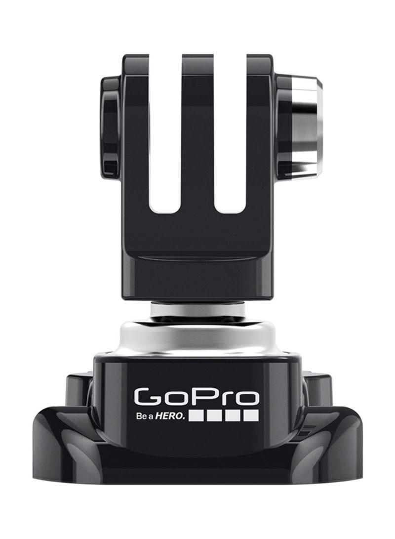 Shop Gopro Quick Release With Ball Joint Mount Black Online In Dubai Vanguard Am 264tv Aluminium Monopod Imagegalleryimg