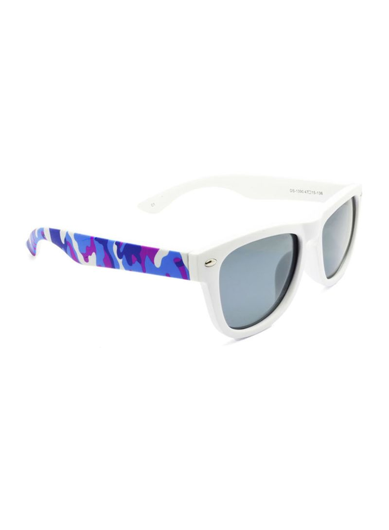 80c52b167b21e Shop DESPADA Women s Full Rim Square Sunglasses DE1390C1 online in ...
