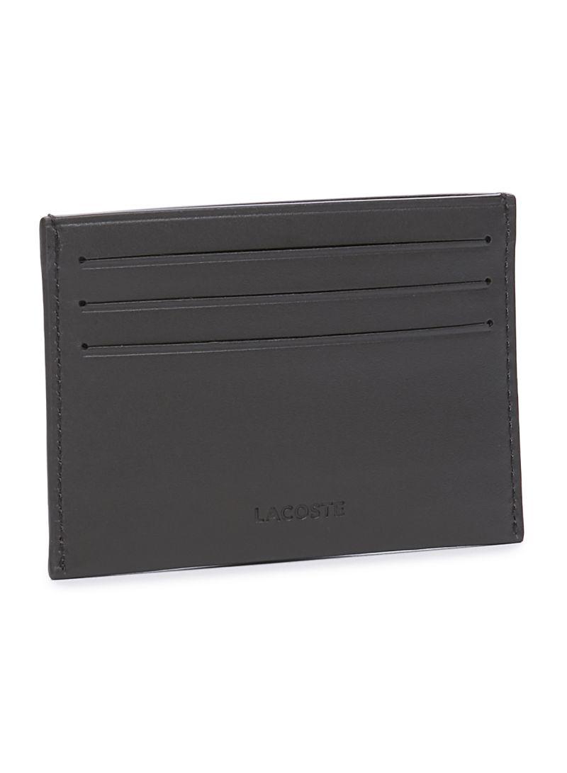 df8794eec Shop Lacoste FG Credit Card Holder online in Dubai