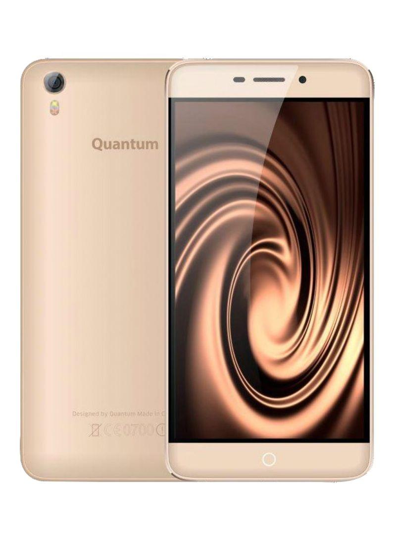 007i Dual SIM Gold 32GB 4G