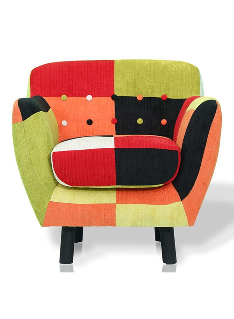 Shop Pan Emirates Alastor Sofa Chair Multicolour Online In