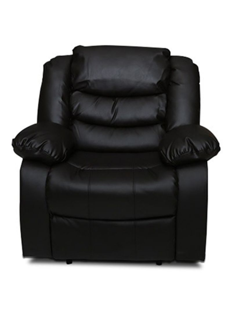 Astonishing Shop Pan Emirates Parin Recliner Chair Black Online In Dubai Onthecornerstone Fun Painted Chair Ideas Images Onthecornerstoneorg