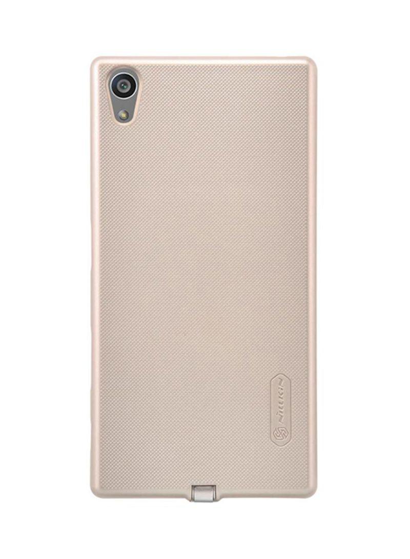 check out e84a8 b7e4c Shop Nillkin Polycarbonate Magic Case Back Cover With Wireless ...