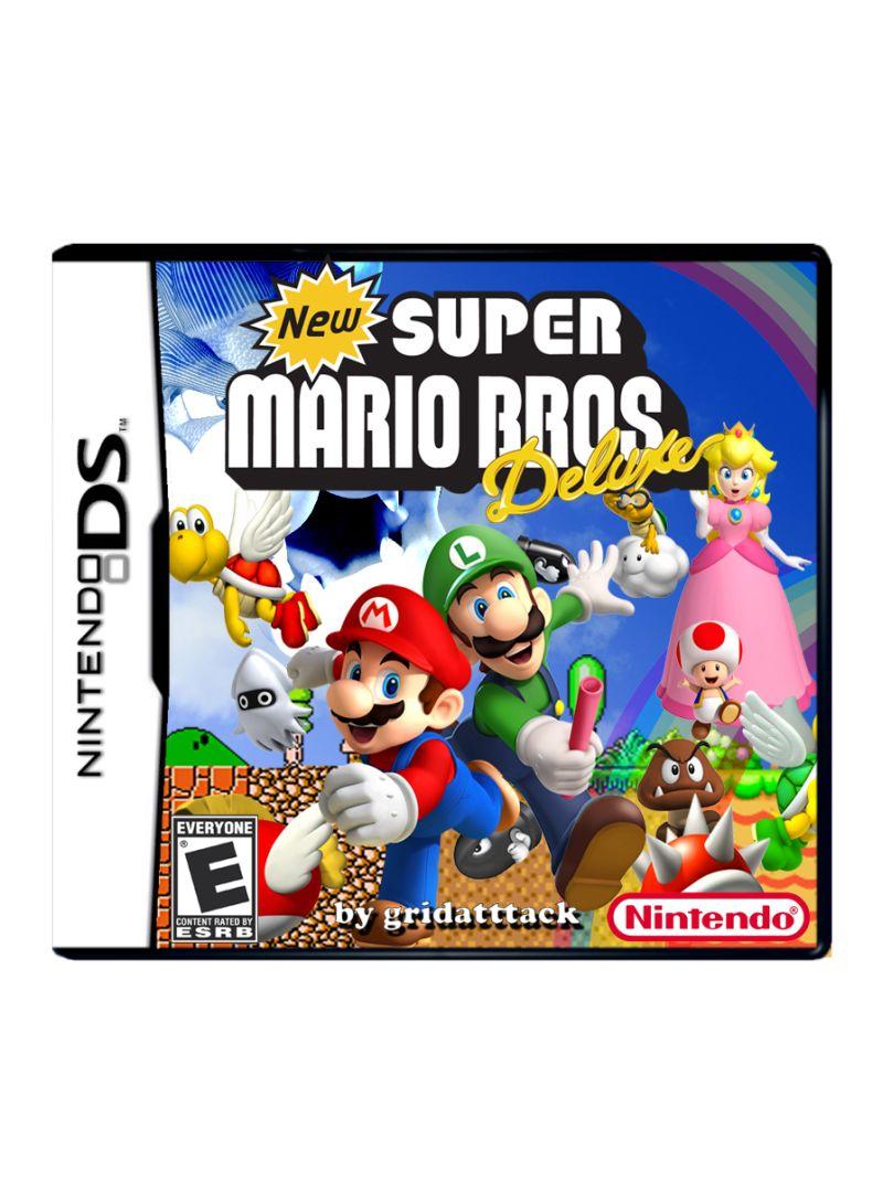 Shop Nintendo Super Mario Bros Deluxe - Nintendo Ds online