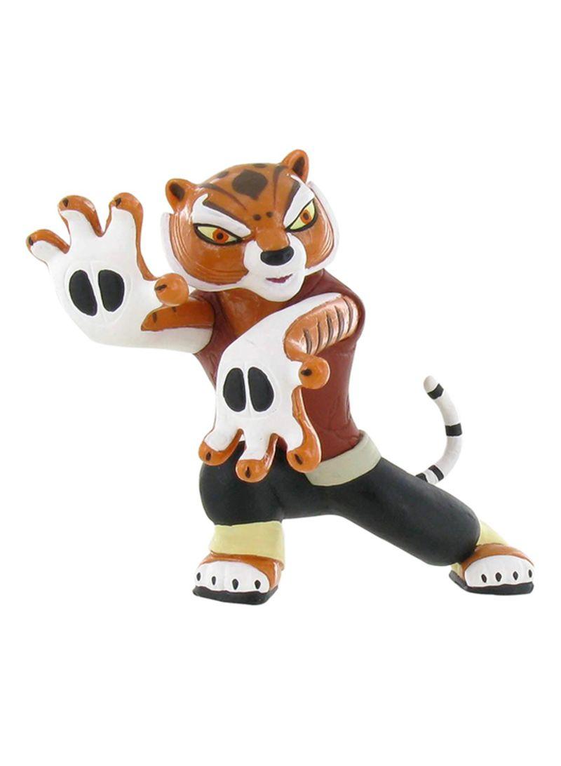 Shop Comansi Kung Fu Panda Tigress Action Figure 8 5 Centimeter