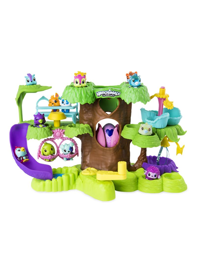 Shop HATCHIMALS The Hatchery Colleggitibles Nursery Playset online in  Dubai, Abu Dhabi and all UAE