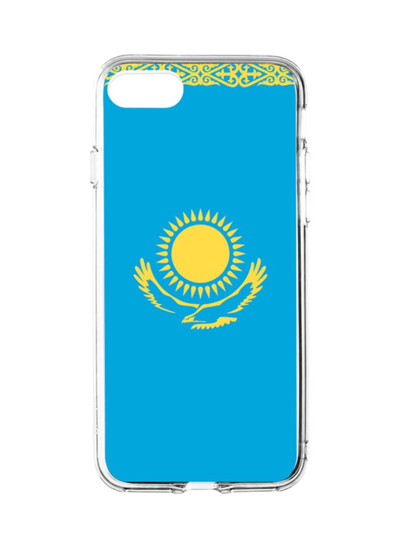Shop Switch Flexible Hard Shell Case Cover For Apple iPhone 8/iPhone 7  Kazakhstan online in Dubai, Abu Dhabi and all UAE