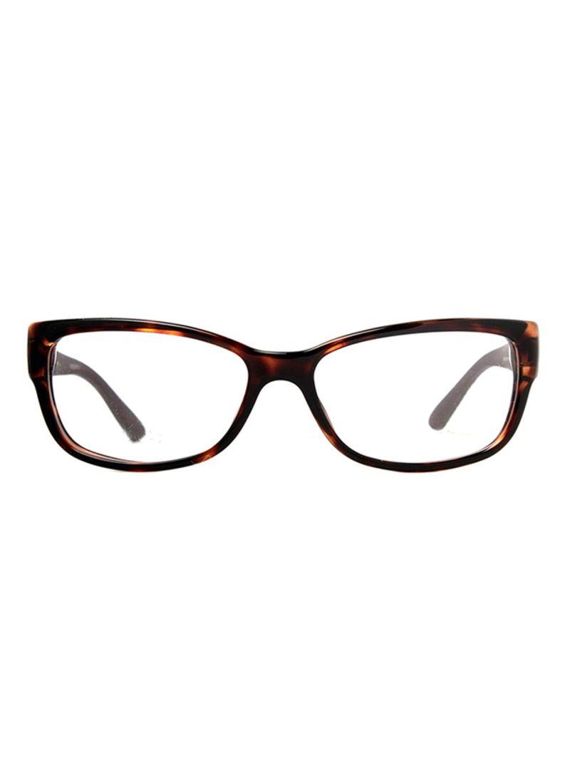 818c078871ffd Women s Full Rim Rectangular Eyeglass Frame GG3790-LWF-52 ...