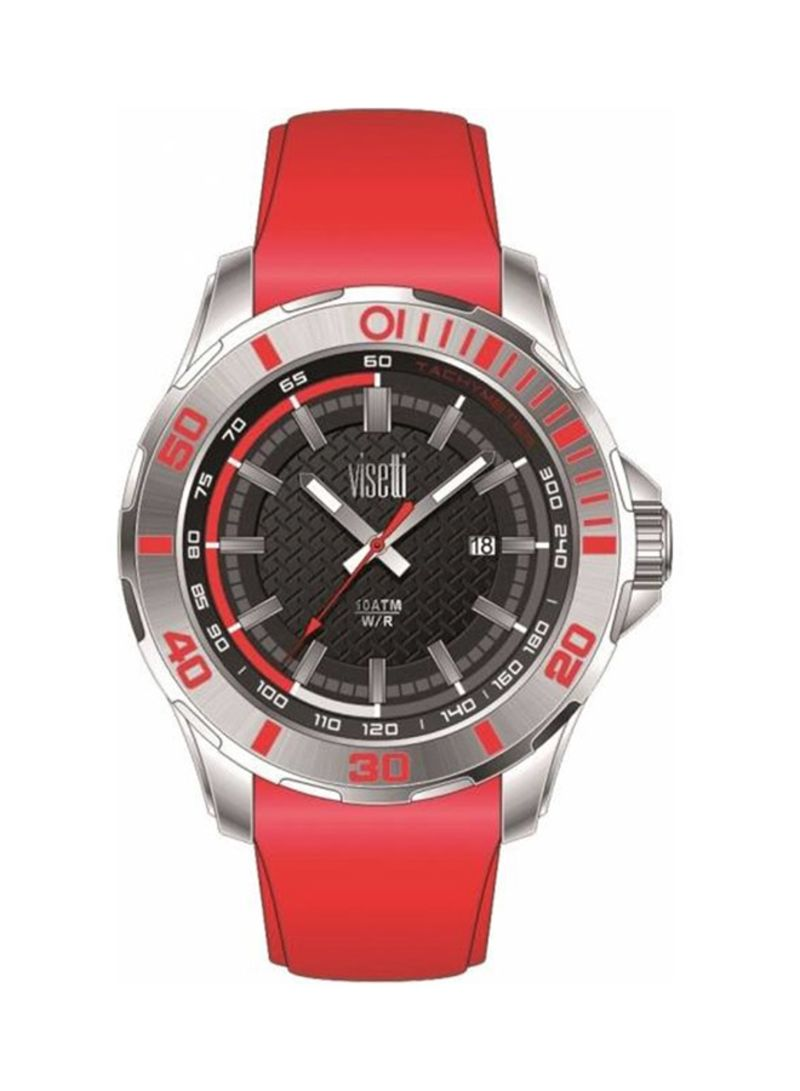 Shop Visetti Men s Casual Watch LZ-SW659SR online in Riyadh 1e099cbea91