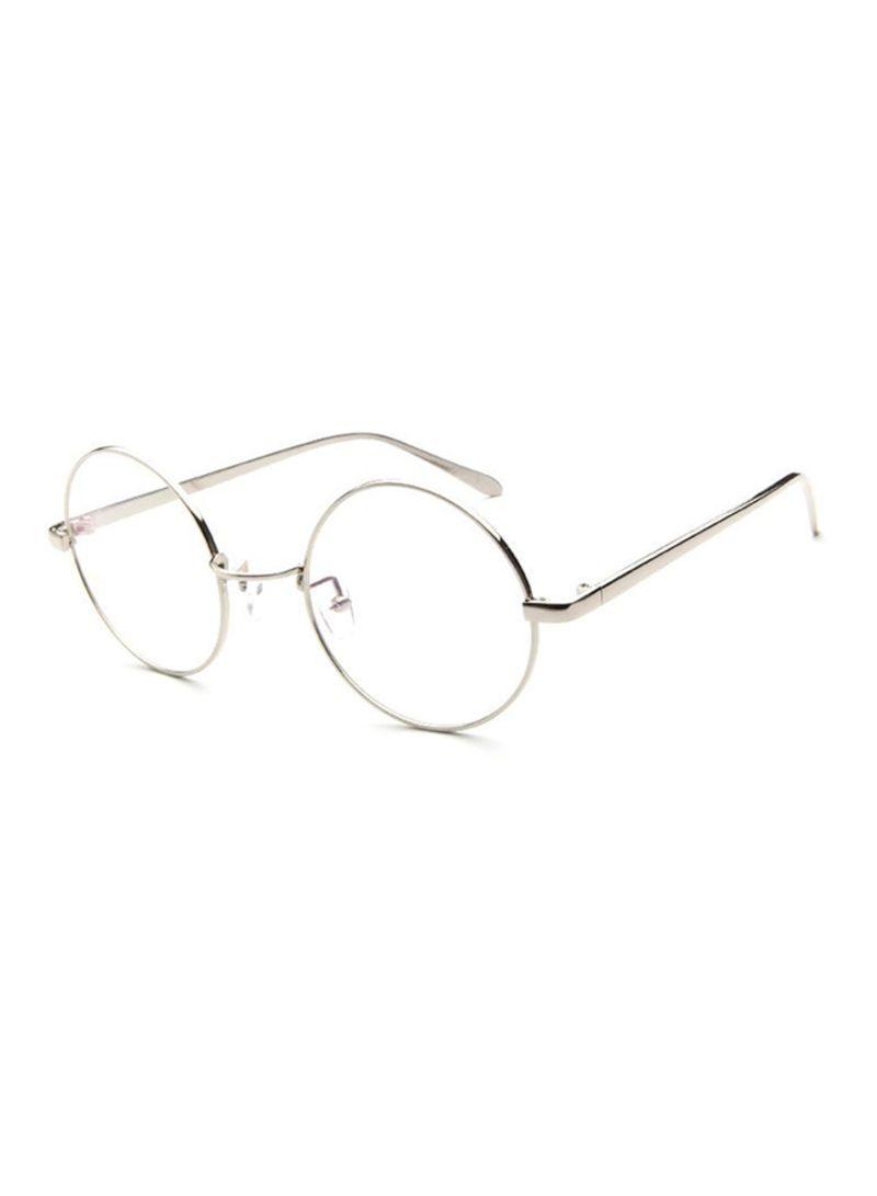 ab191a47a سعر نظارة شمسية ريترو هاراجوكو بإطار دائري طراز JL2911-2 فى السعودية ...