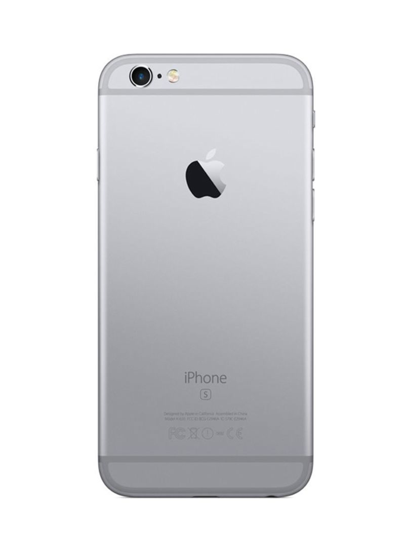Shop Apple iPhone 6s With FaceTime Space Gray 32GB 4G LTE online in Dubai,  Abu Dhabi and all UAE