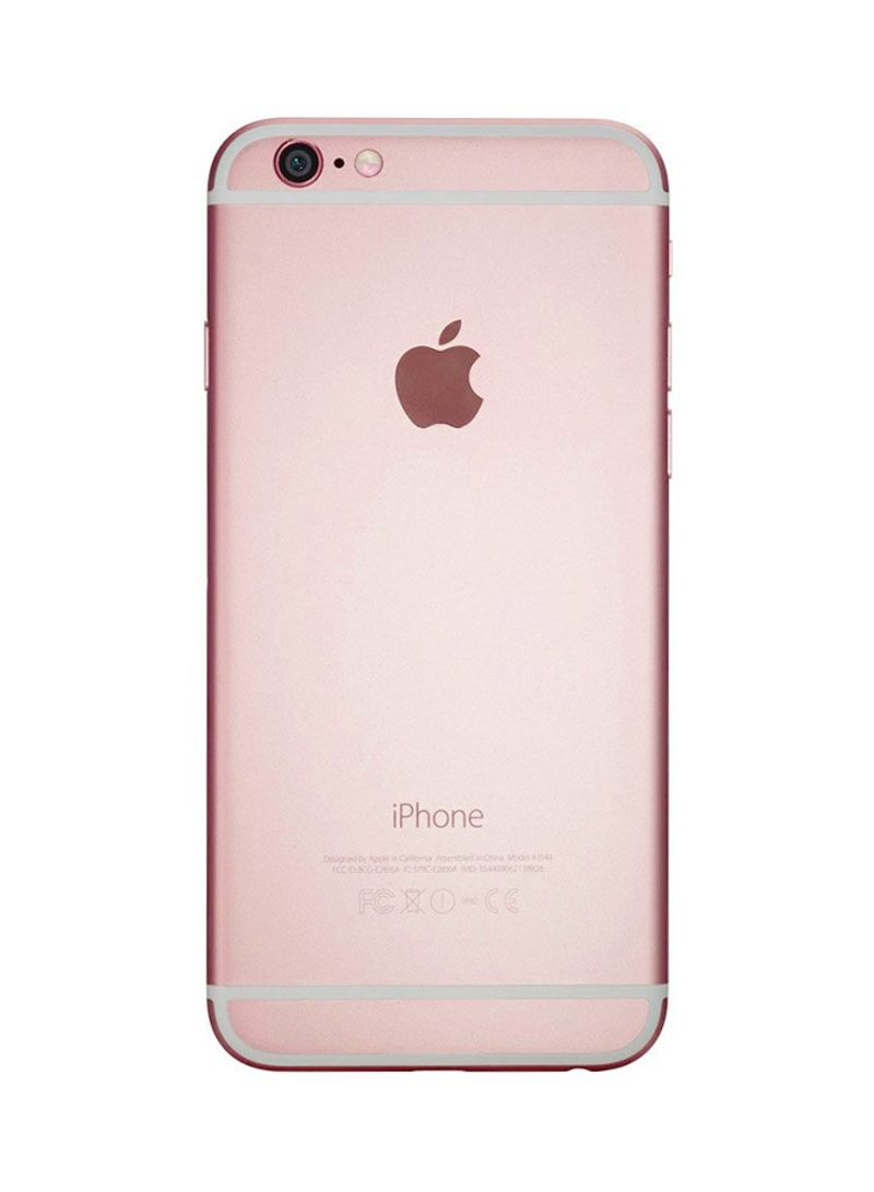 Shop Apple iPhone 6s Plus With FaceTime Rose Gold 64GB 4G LTE online in  Dubai, Abu Dhabi and all UAE