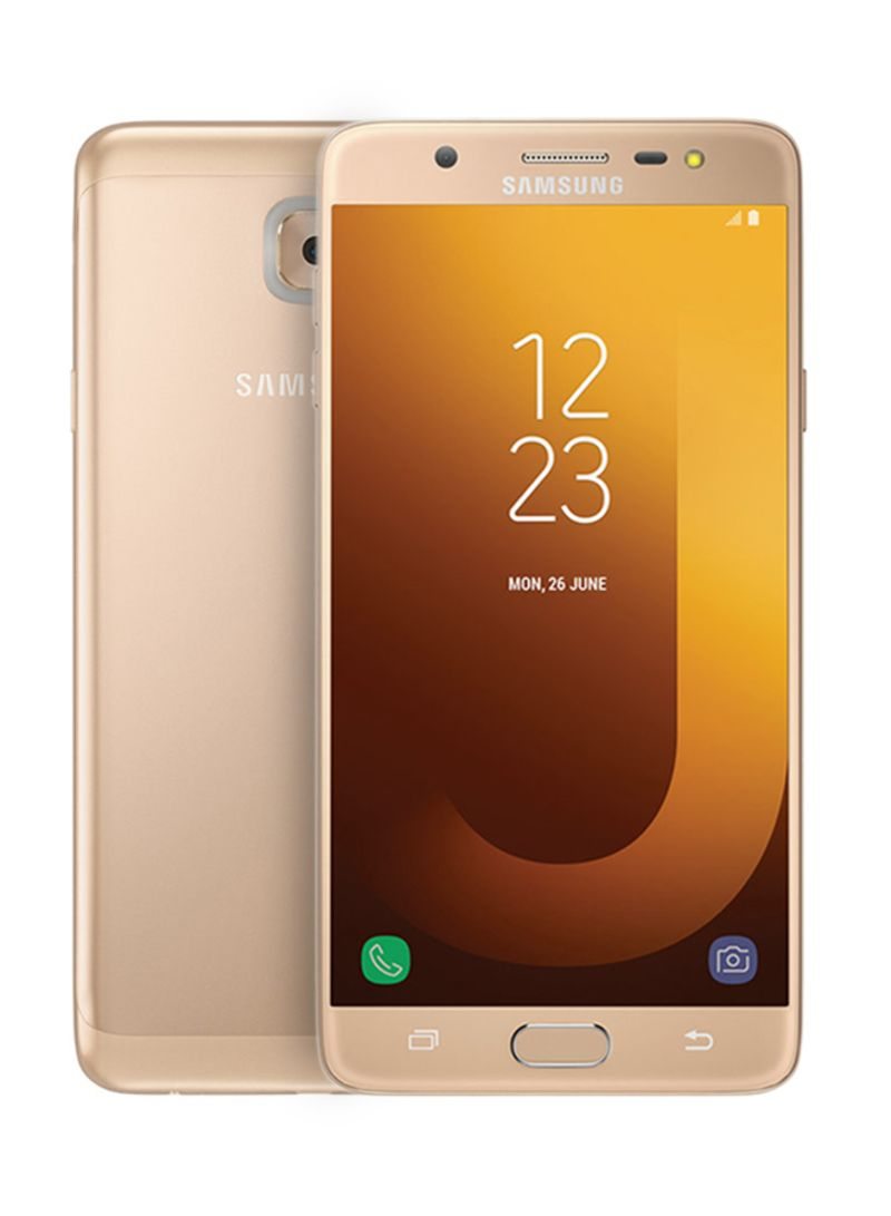 Shop Samsung Galaxy J7 Max Dual SIM Gold 32GB 4G LTE online in Dubai, Abu  Dhabi and all UAE