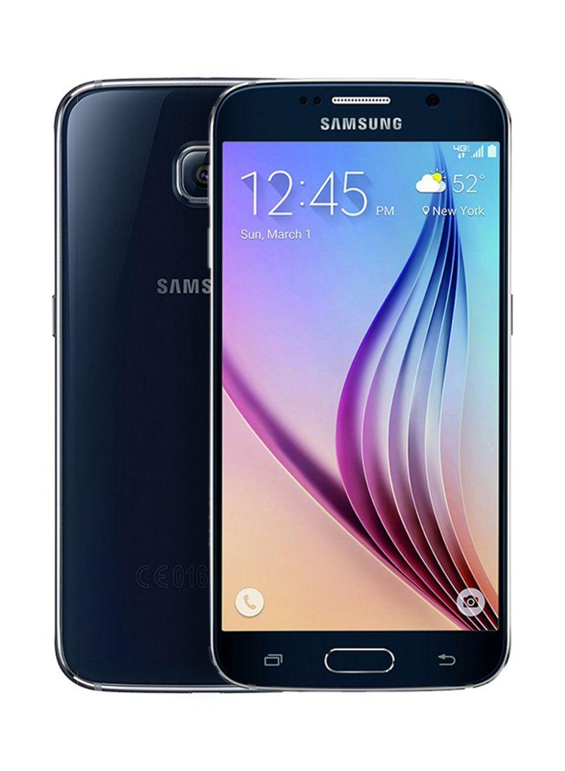 Shop Samsung Galaxy S6 Edge Plus Dual SIM Black 32GB 4G LTE online in  Dubai, Abu Dhabi and all UAE
