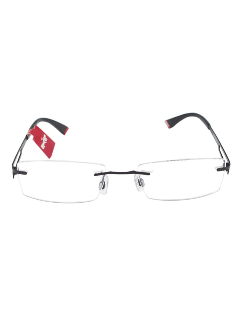 846e259bcb9d Shop Levi's Rimless Frame Eyeglasses LS50059ZC01blk online in Dubai ...