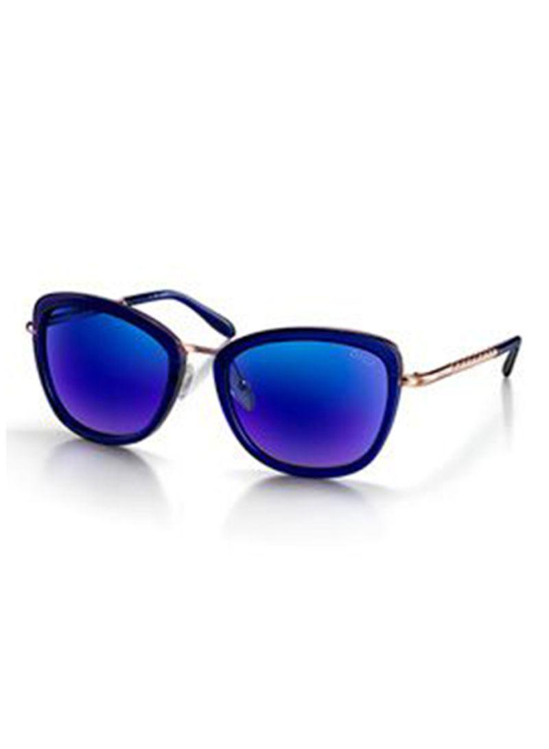 d025ff2490 Buy Women s Full-Rim Cat Eye Sunglasses DCSG00080700 in Saudi Arabia