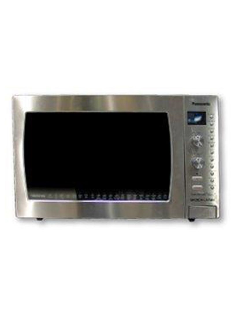 Microwave Oven 32l Nn Cd997ssum Silver