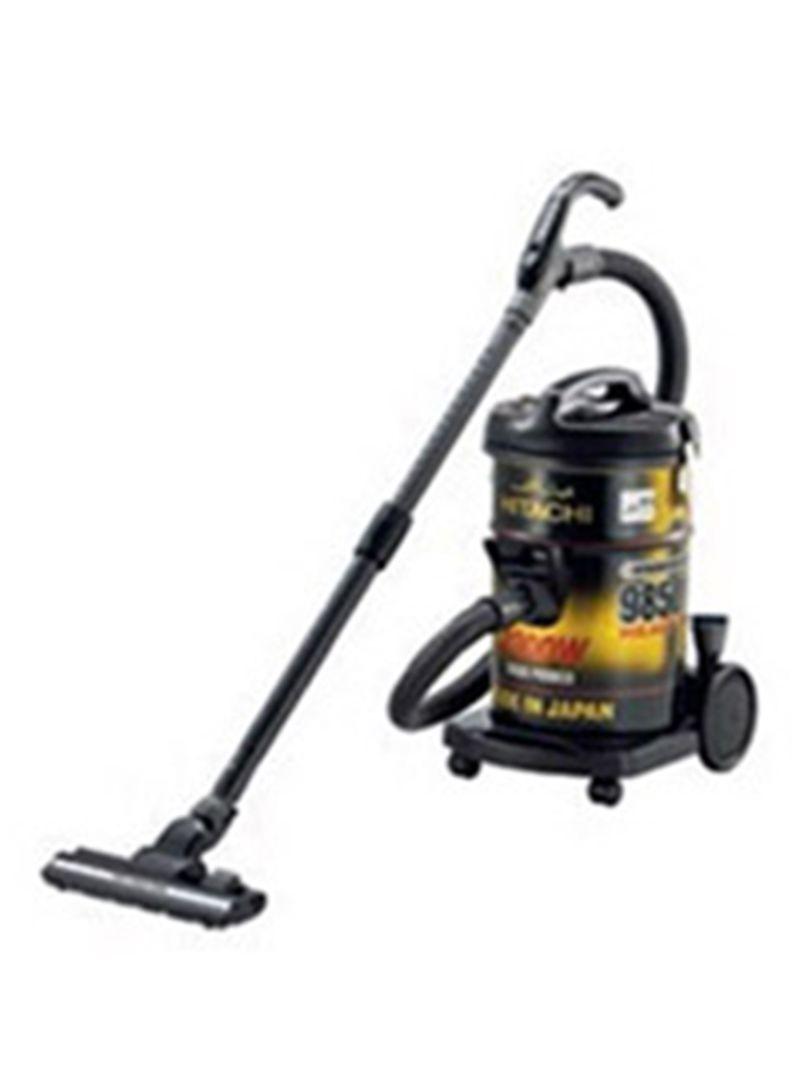 Shop HITACHI Dust Disposal Handle Vacuum Cleaner 21L 2300W