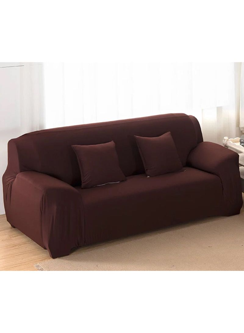 Marvelous Two Seater Sofa Cover Red Price In Uae Noon Home Decor Gmtry Best Dining Table And Chair Ideas Images Gmtryco