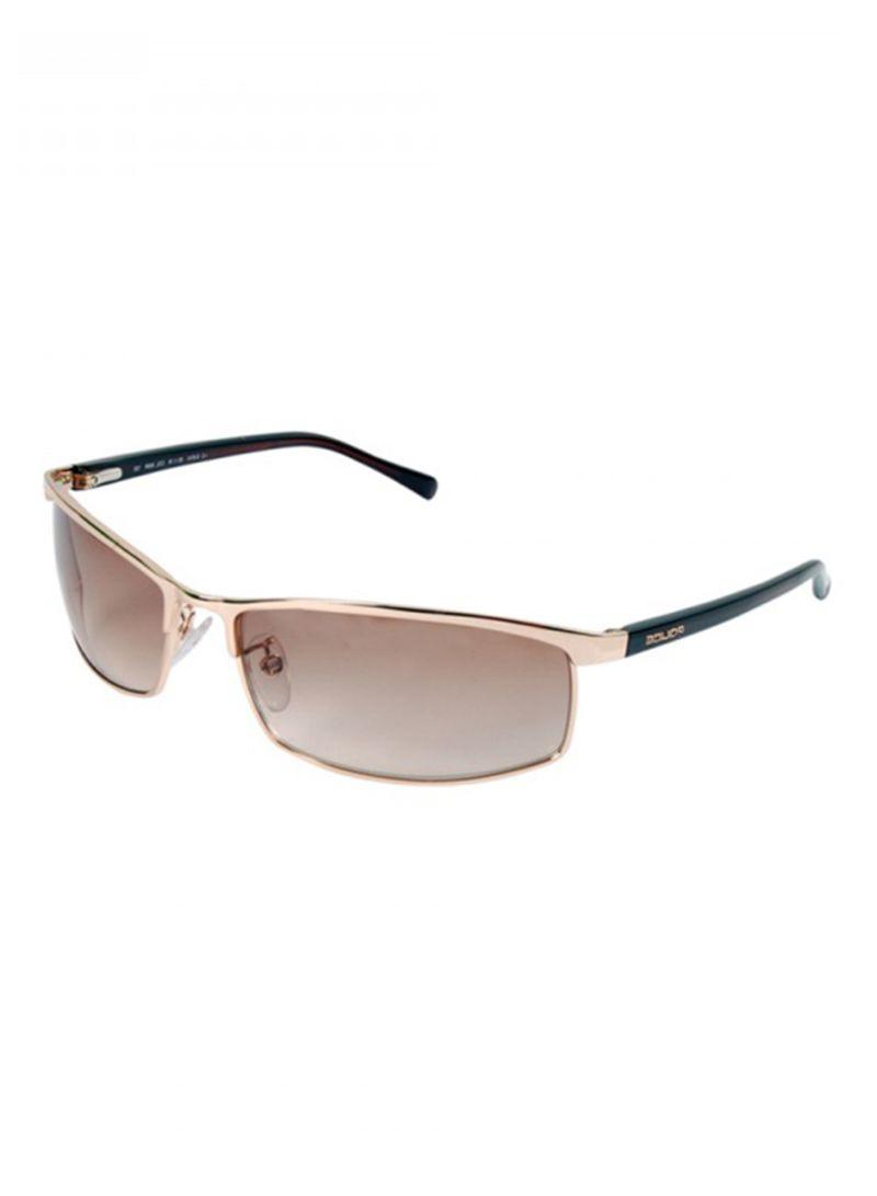 75baae1191 Buy Men s Square Sunglasses S8741-62-300R in UAE