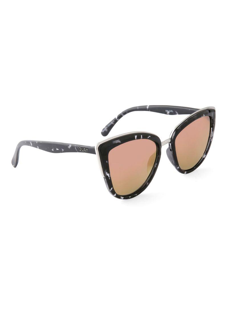5f3ea132f8a otherOffersImg v1511851437 N12849161A 1. Quay Australia. Women s My Girl  Cat Eye Sunglasses ...
