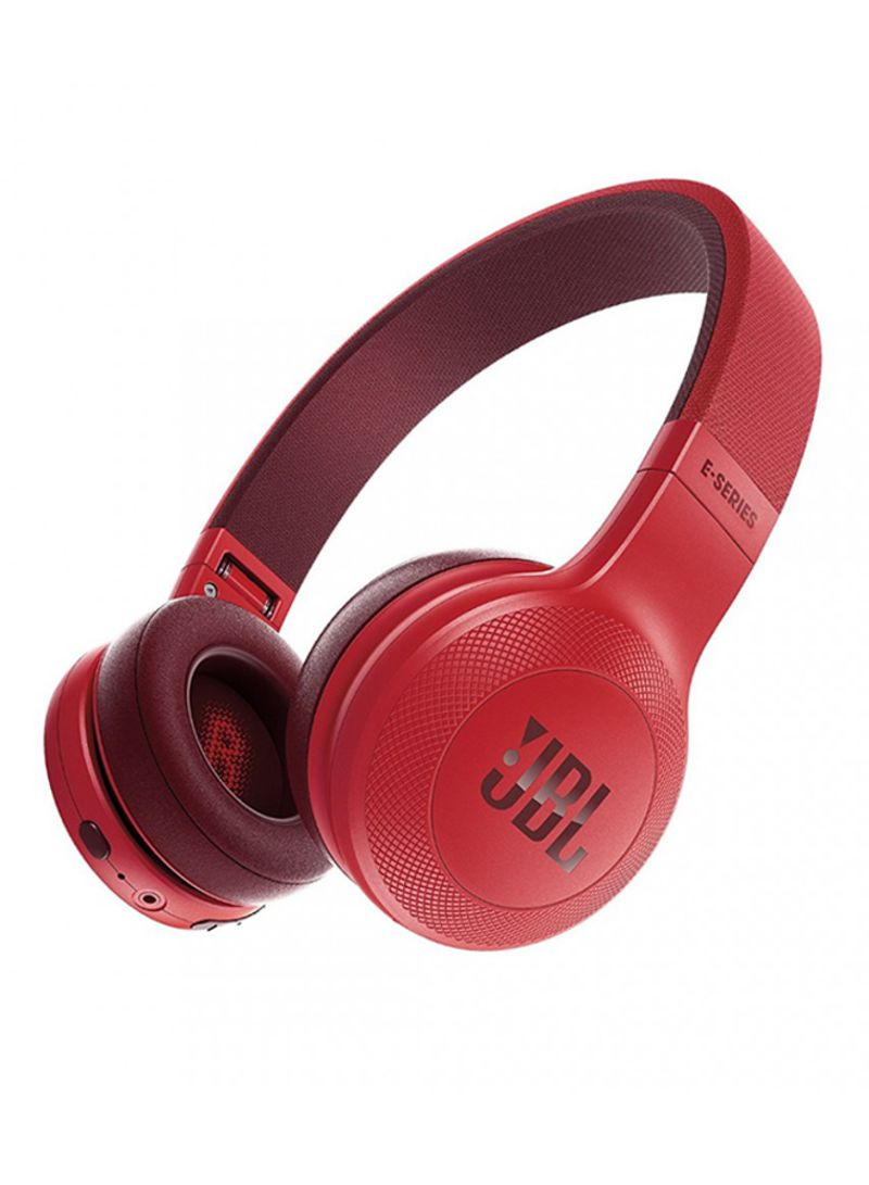 a6f689253d6 otherOffersImg_v1511855242/N12708883A_1. JBL. E45BT On-Ear Headphone Red