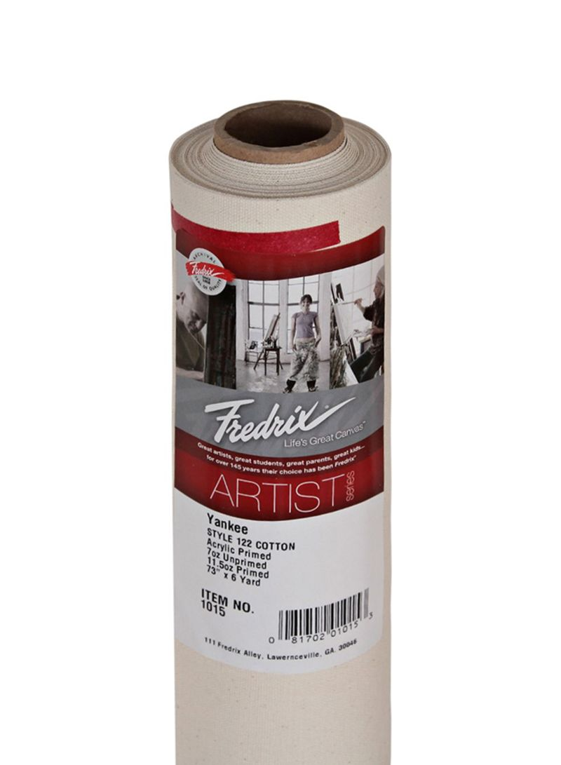 Fredrix Canvas Roll Price in UAE   Noon   Office Supplies