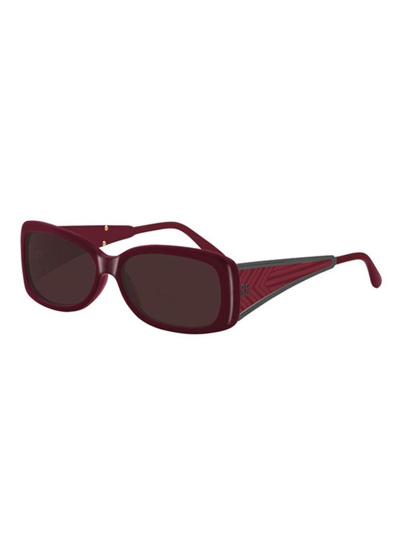 19e1ecade010e Women s Oval Sunglasses SG GVN 719M 954 57 Price in Saudi Arabia ...