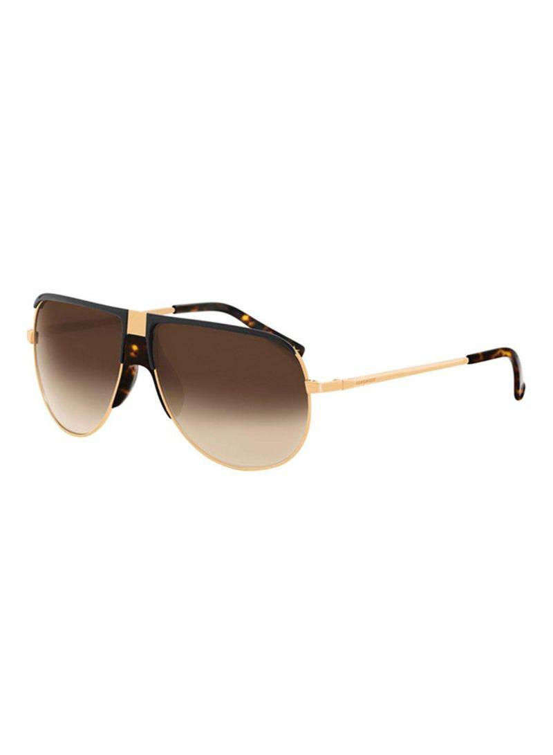 1e0f3c9fc9 Shop Givenchy Men s Aviator Sunglasses SG GVN 367M 302 60 online in ...