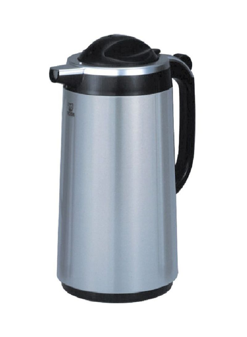 Shop TIGER Stainless Steel Vacuum Flask Stain 1 liter online in Riyadh,  Jeddah and all KSA